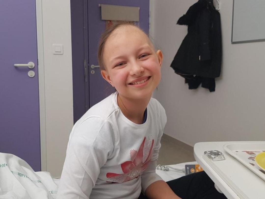 Septembre en Or, un mois pour s'engager contre les cancers de l'enfant