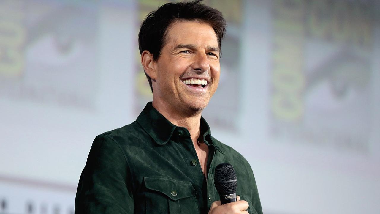 """Mission Impossible 7 : Tom Cruise dévoile la cascade """"la plus..."""