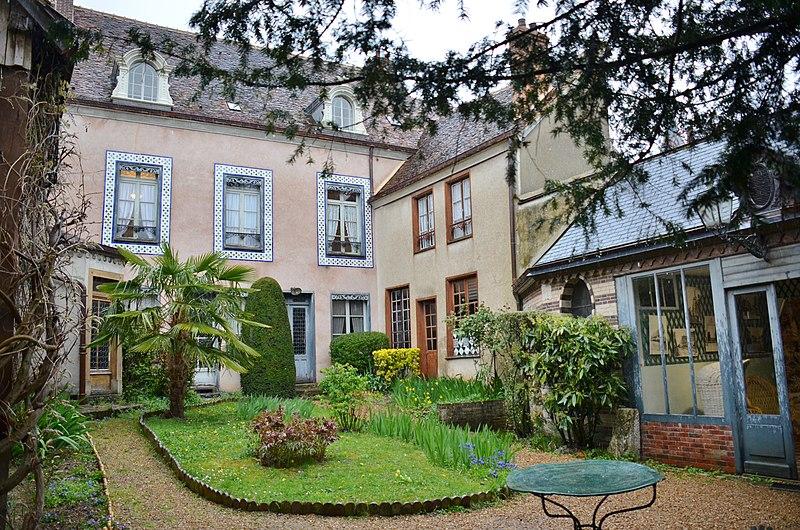 La maison de tante Léonie est l'un des 18 sites sélectionnés par la Mission Patrimoine 2021.
