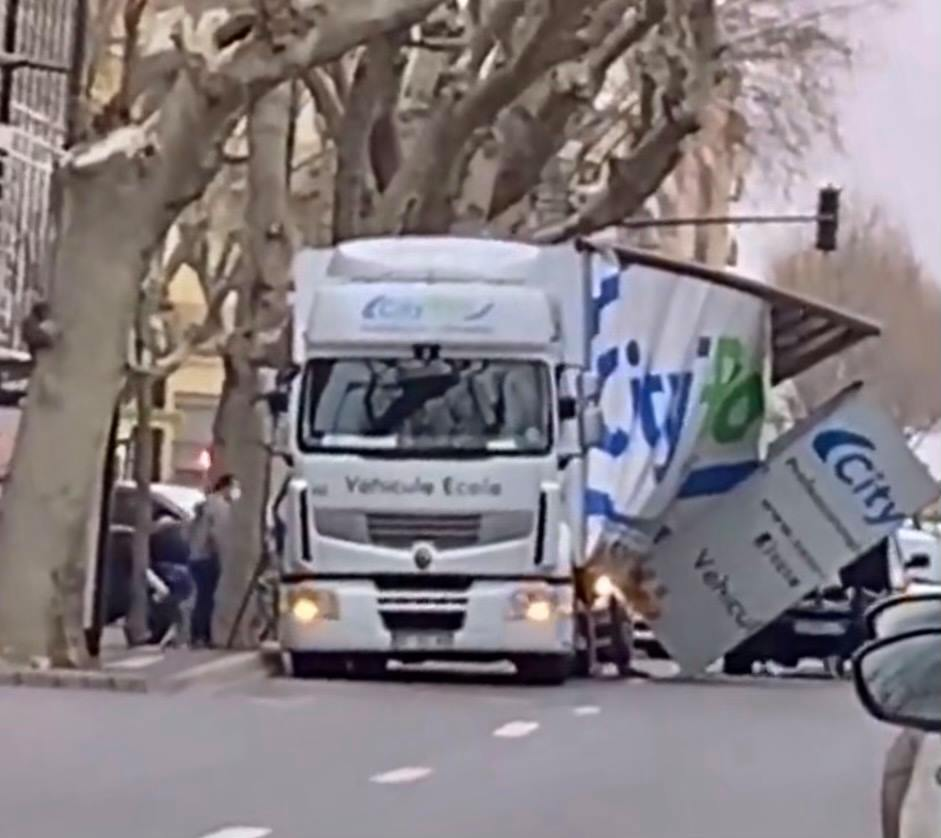 accident perpignan ville