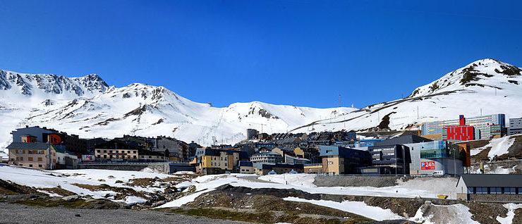 Pyrénées-Orientales : il est de nouveau possible de faire ses courses en Andorre