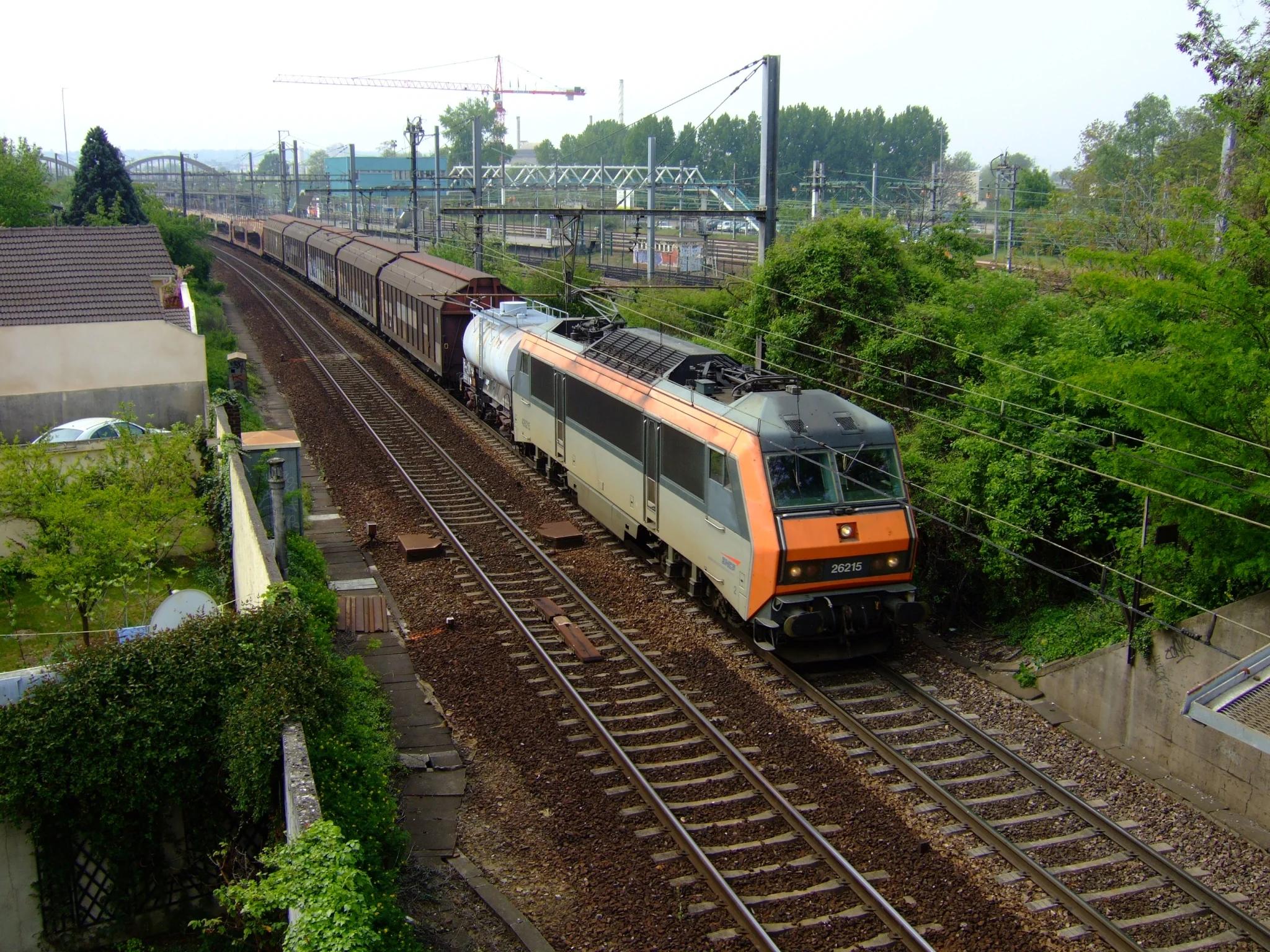 Pyrénées-Orientales : il se jette sous un train aux alentours d'Argelès-sur-Mer