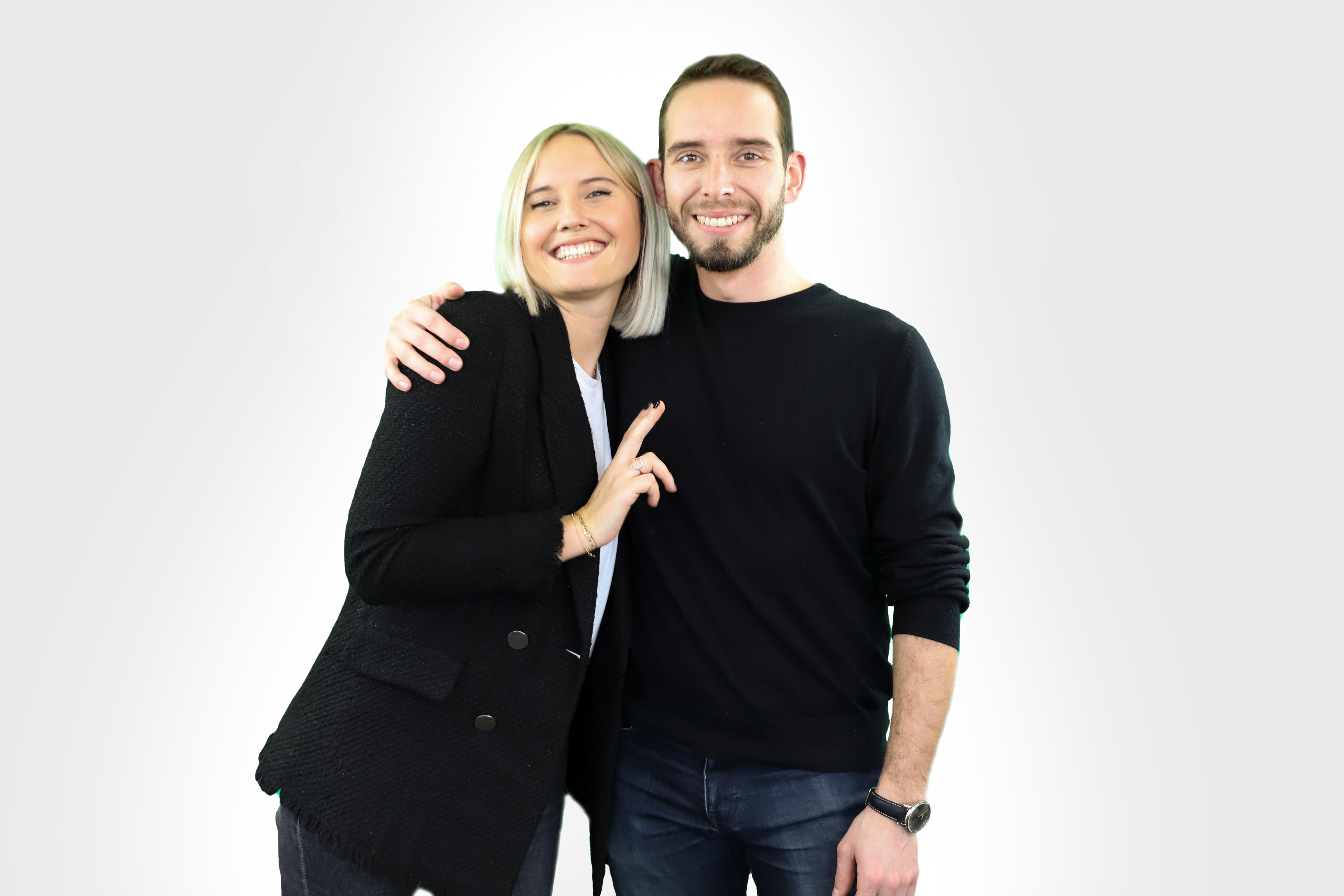 Loic et Camille