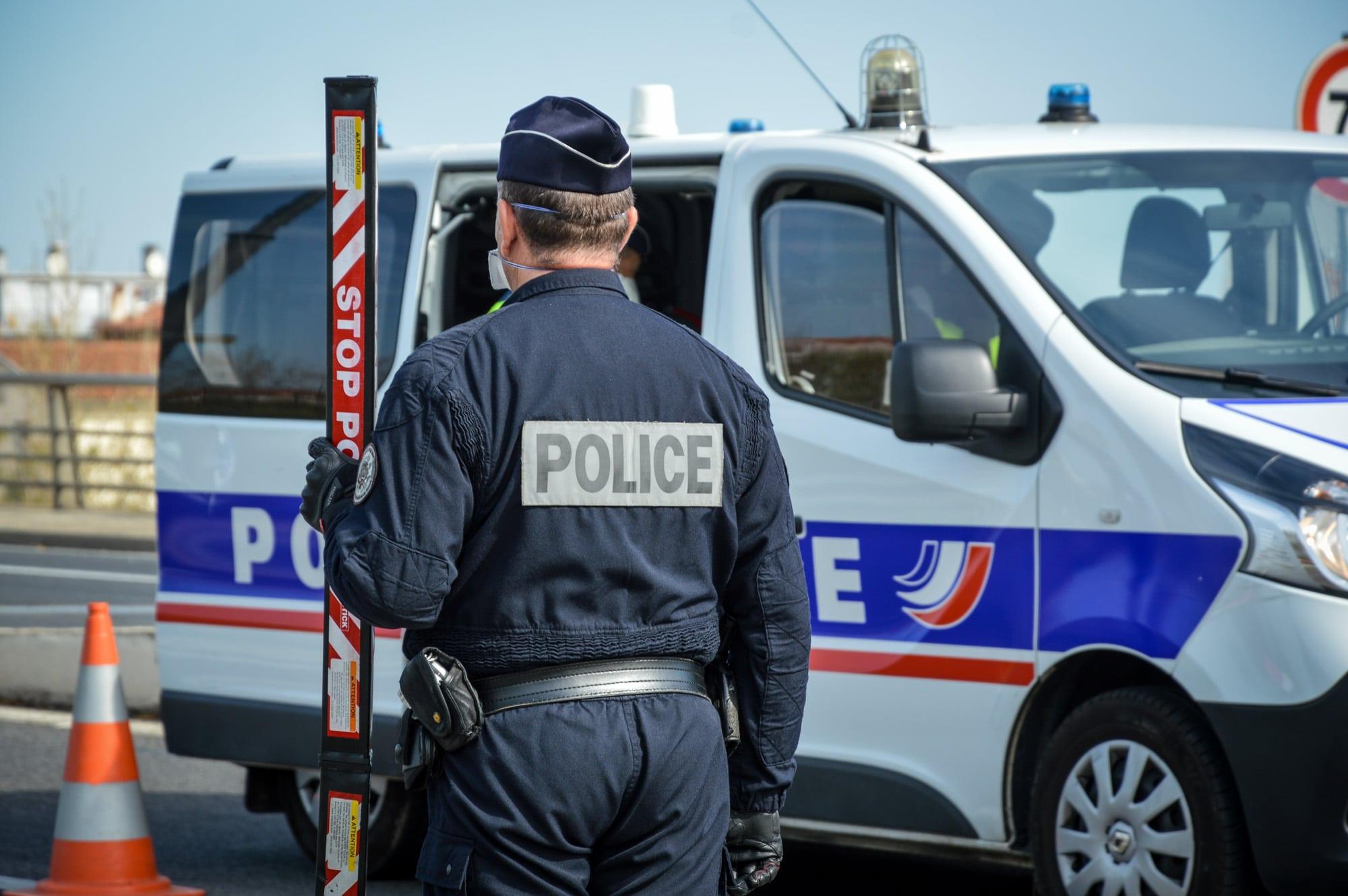 Police nationale de Perpignan - DDSP 66