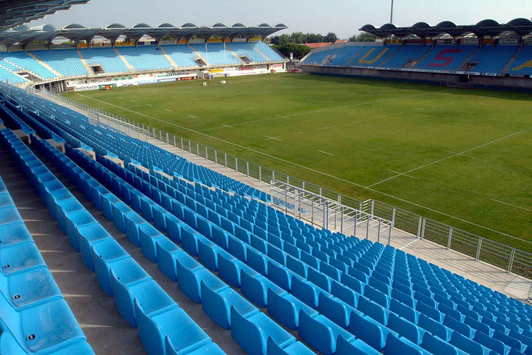 Stade Aimé-Giral