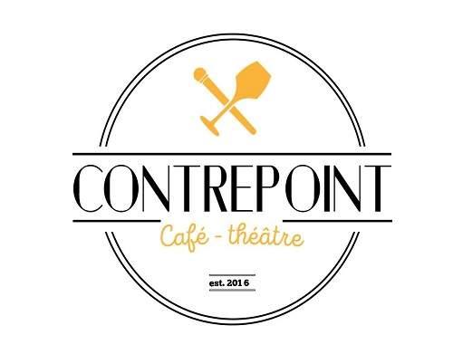 Le Contrepoint café théâtre