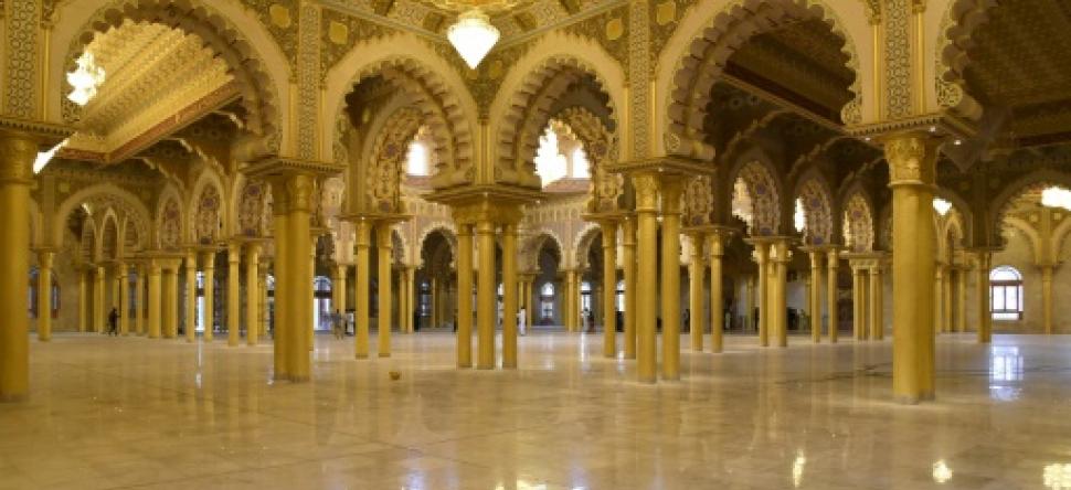 Sénégal : Inauguration de la « plus grande mosquée de l'Afrique de l'ouest »