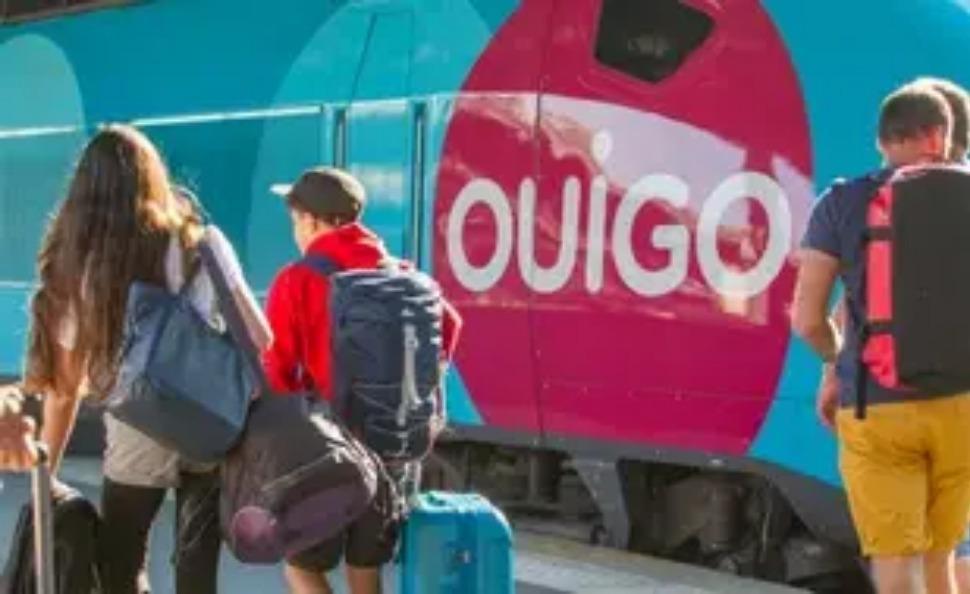 La SNCF mettra 10 millions de billets en vente dès demain — Ouigo