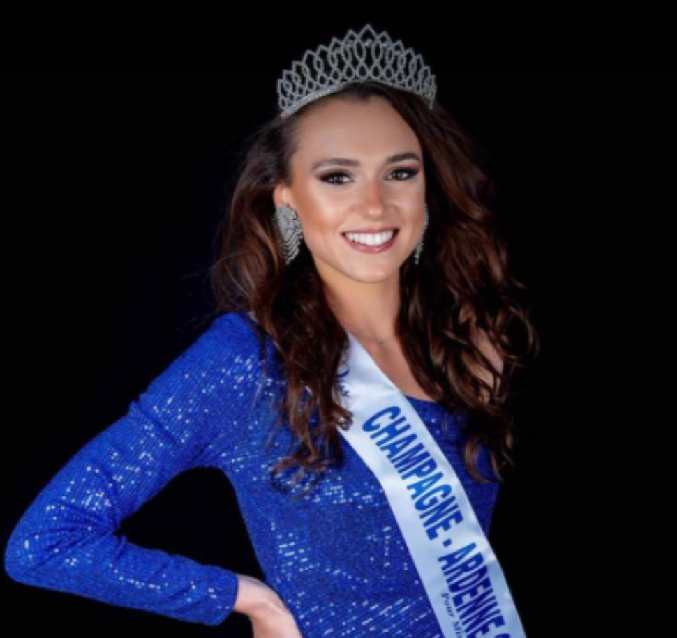 Miss Bourgogne remporte sans aucun doute le concours culturel général!