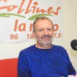 MEDIAS SEPTEMBRE AVEC Jérôme Rouger
