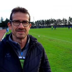 Fabrice Poullain parle de Gérard Houllier