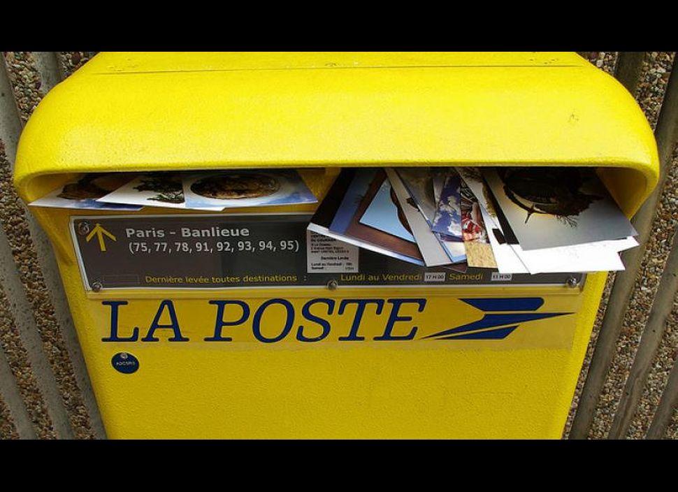Le Maire D Une Commune De L Oise Porte Plainte Contre La Poste