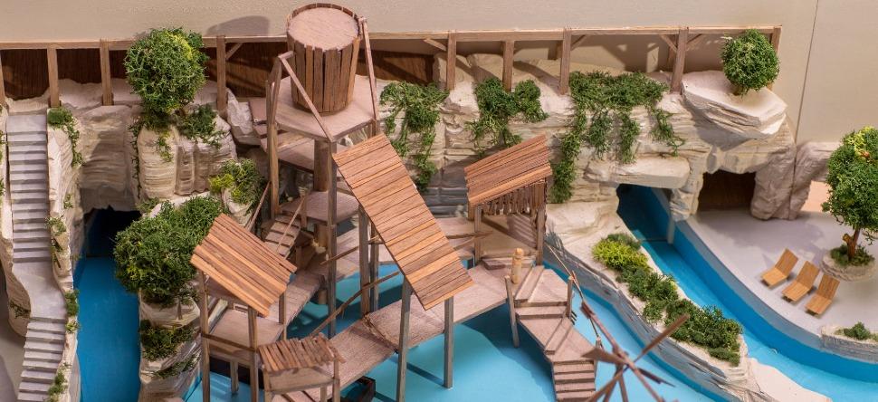 parc aquatique ypres