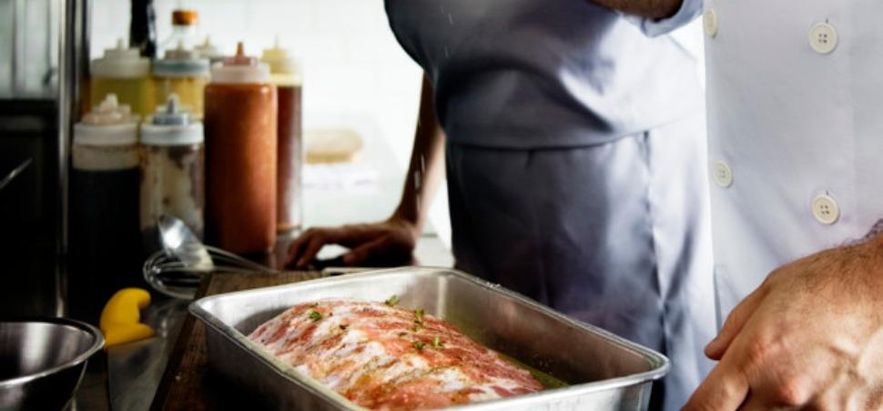 Offre D Emploi Commis De Cuisine Contact Fm