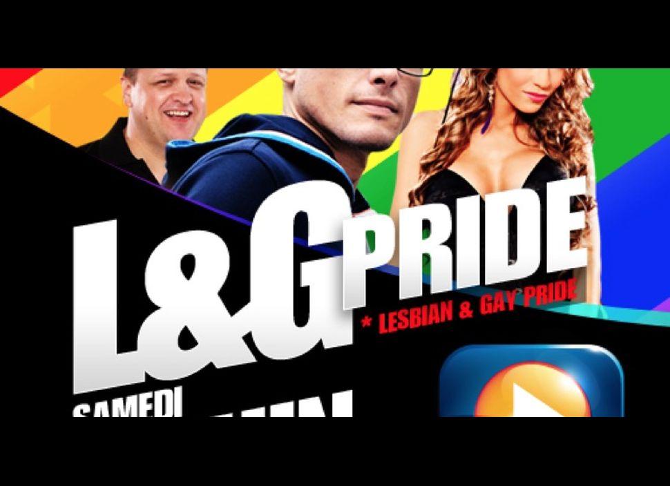 gay france rencontre à Lille