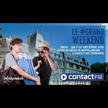 Le Grand Weekend