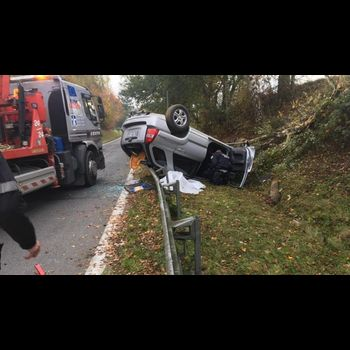 Saint-Quentin : un accident mortel ce matin
