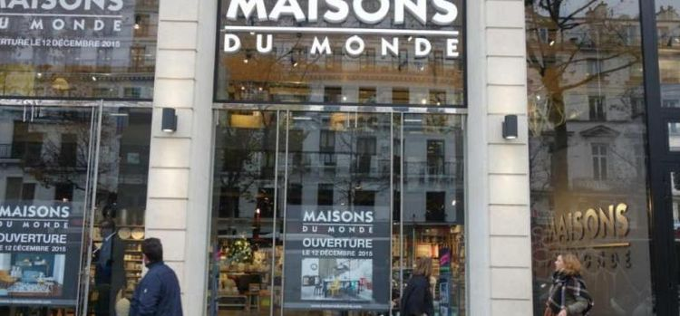 maison du monde lille adresse gallery of dans le quartier du pile roubaix des maisons sont. Black Bedroom Furniture Sets. Home Design Ideas