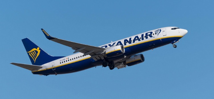 Destination Italie Ryanair Annonce Une Nouvelle Ligne Au Depart De