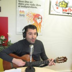 16 FEVRIER 2016 Michel Grimaldi