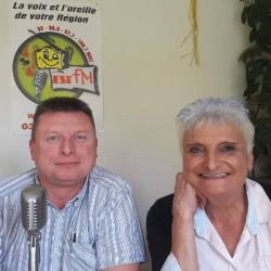 04 OCTOBRE 2017 INTERVIEW GRAZIANO ET PASCAL MEYER