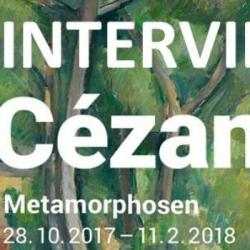 30 NOVEMBRE INTERVIEW EXPOSITION PAUL CEZANNE