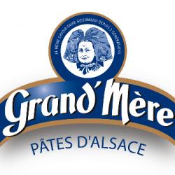 PâTES D'ALSACE GRAND MÈRE