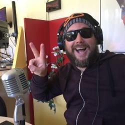 MONSIEUR BRETZEL EN DIRECT SUR EST FM