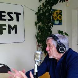 JEAN PIERRE SCHACKIS SUR EST FM