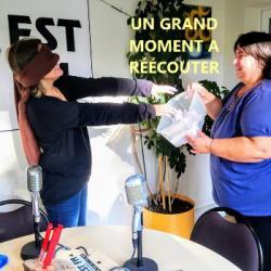 LE GRAND GAGNANT DU MOIS D'OCTOBRE