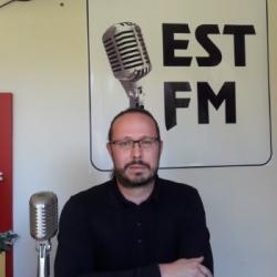 EMMANUEL VIAU SUR EST FM