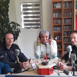 LE GROUPE L'ENVOLEE SUR EST FM