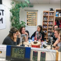 EMISSION SPECIALE SUR EST FM