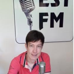 ALEX DELUCY SUR EST FM