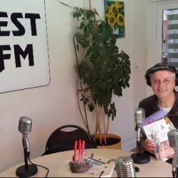 CHRISTOPHE CARMONA SUR EST FM