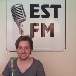 JAN RENDERS SUR EST FM