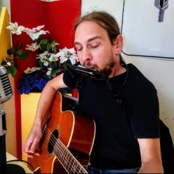 CYRIL NOEL SUR EST FM