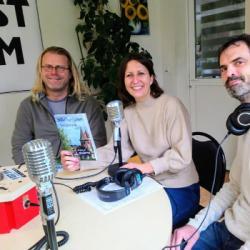 DECOUVERTO SUR EST FM
