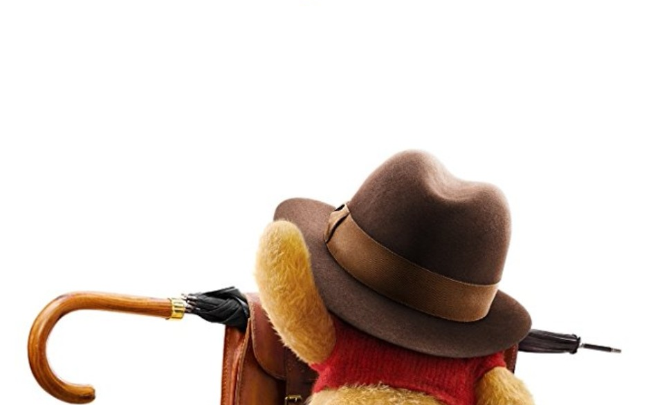 Une nouvelle bande-annonce pour le film Disney — Christopher Robin