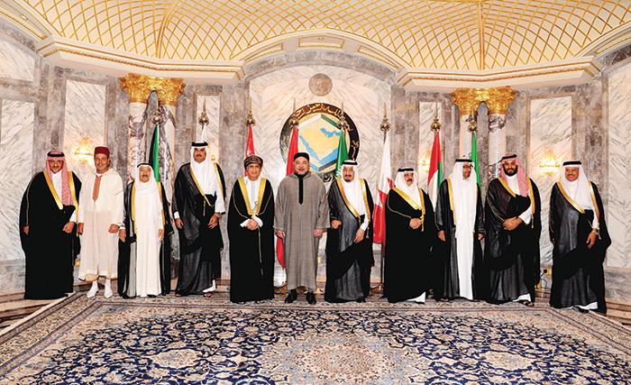 Arabie saoudite Maroc