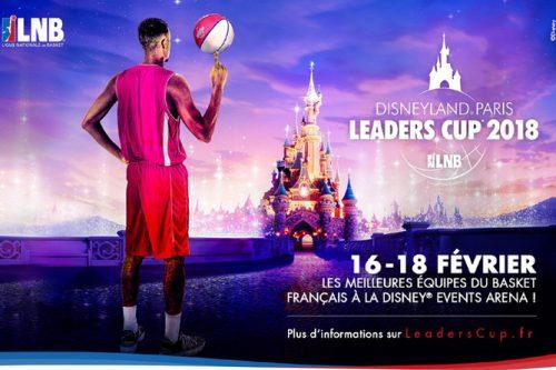 Monaco défendra son titre en finale — Leaders Cup