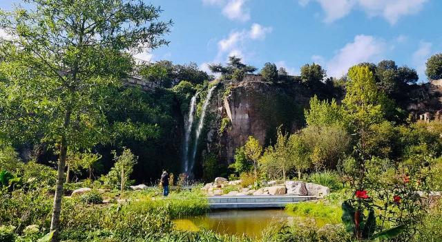Nantes : Le jardin extraordinaire ouvre ses portes ! - Hit West