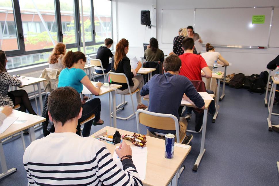Palmarès: Le lycée Stella à St-Leu se distingue