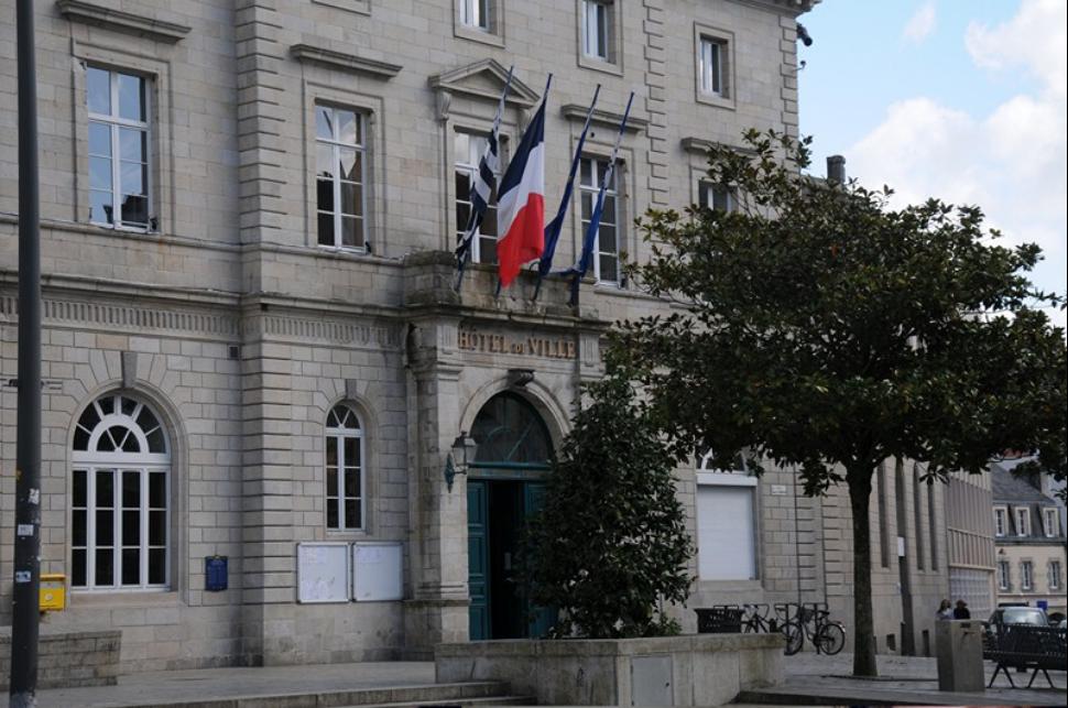 Brest - L'état-civil refuse qu'un bébé porte le prénom breton Fañch