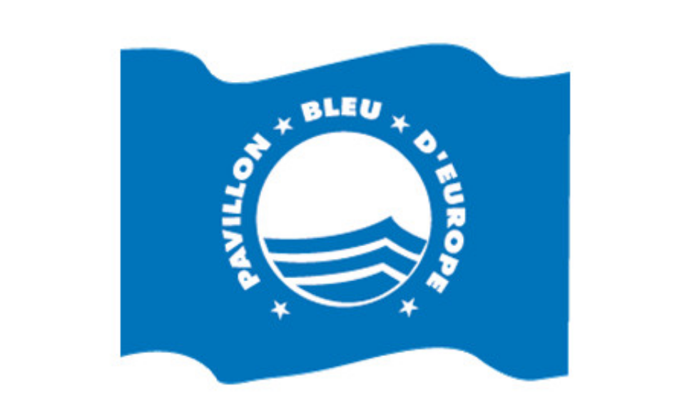 173 communes labellisées label Pavillon bleu