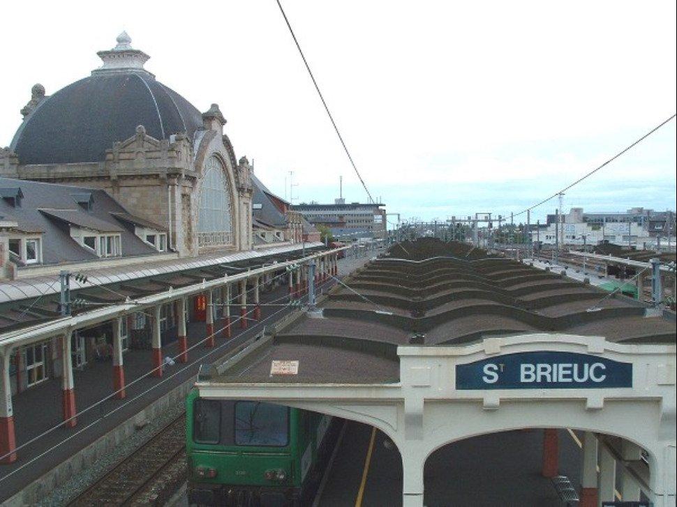 Le nouveau gros raté de la SNCF — Record de vitesse