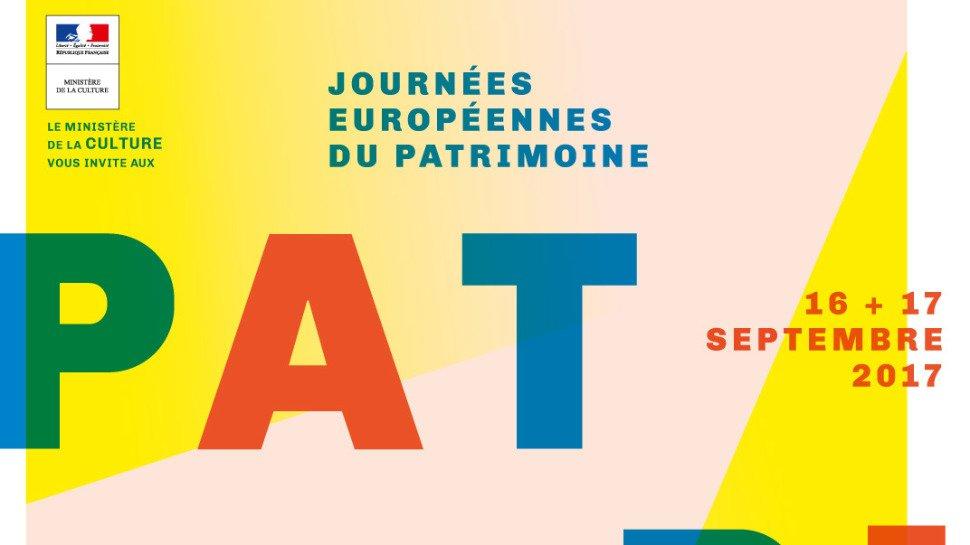 Journées européennes du patrimoine : plus de 12 millions de visiteurs !