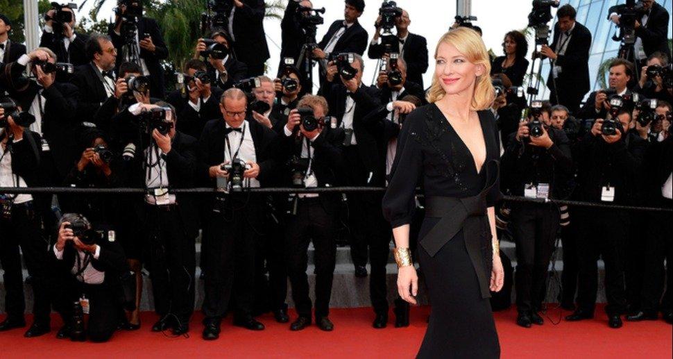 Cate Blanchett présidera le jury à Cannes