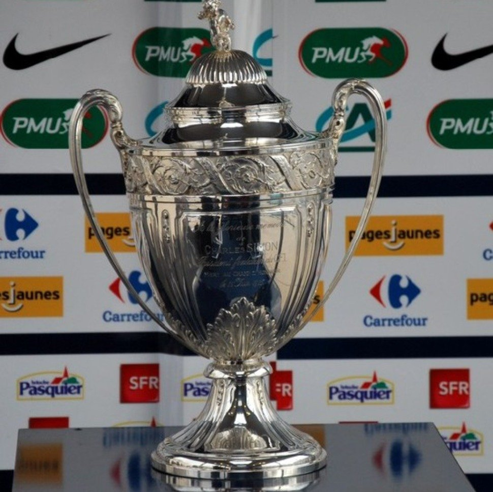 Le TFC et Colomiers éliminés en 16ème de finale — Coupe de France