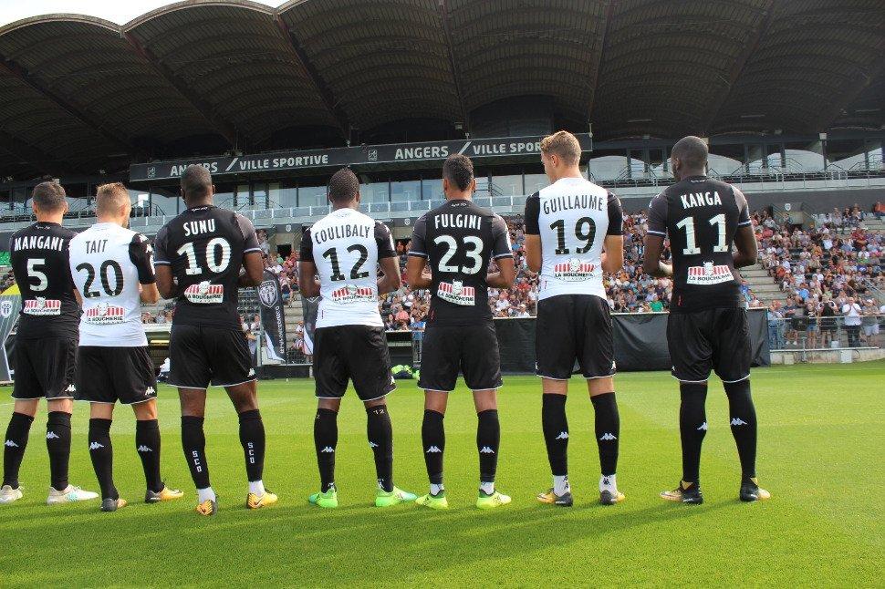 Joris Gnagnon et Sébastien Bourigeaud touchés contre Troyes — Rennes
